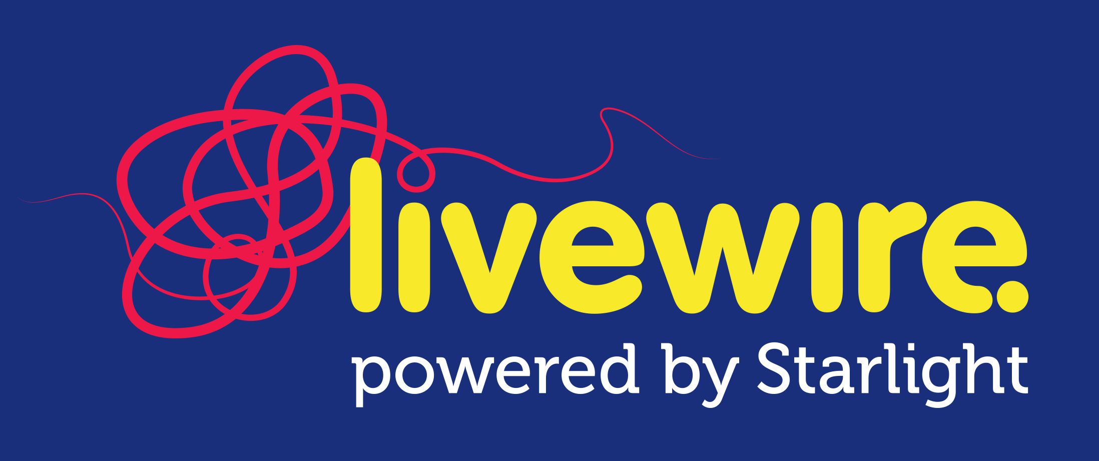 Livewire, powered by Starlight